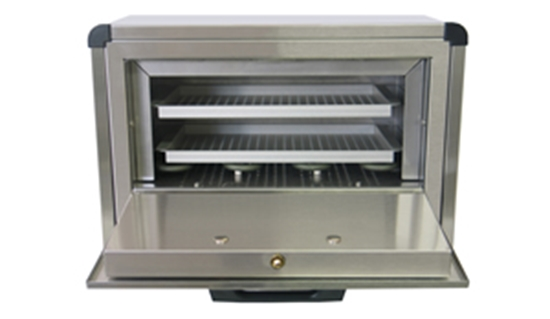Picture of SS-2100 CPAC SteriSURE 2100 Digital Dry Heat Sterilizer
