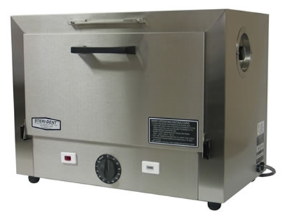 Picture of CPAC SteriDent Manual Dry Sterilizer Model 300